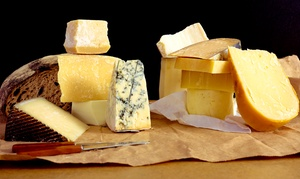 Clock Shadow Creamery: Private Cheese-Appreciation Seminar and Tour for Two or Four at Clock Shadow Creamery (Up to 45% Off)