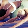 61% Off Hot-Yoga Classes