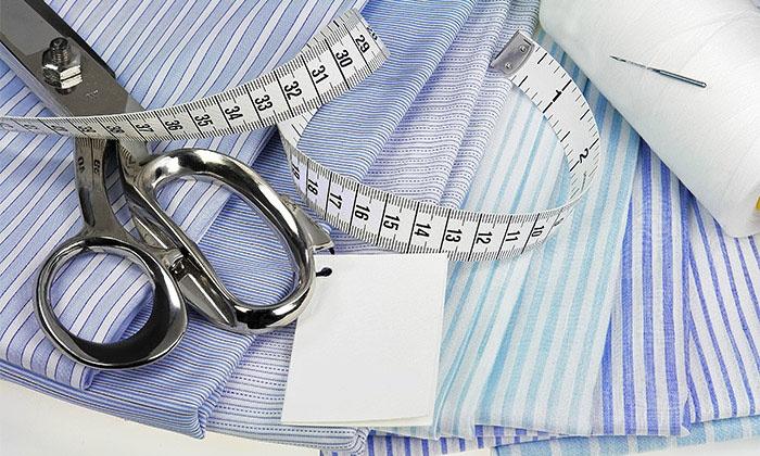 JuanCo Tailoring - JuanCo Tailoring: 2 o 3 camisas hechas a medida desde 99 € en JuanCo Tailoring