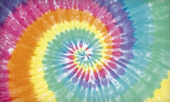 Redbird Studio and Gallery - Columbia: $19 for Friday-Night Kids' Tie-Dying Class with Pizza at Redbird Studio and Gallery ($40 Value)