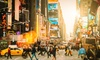 NYC Urban Adventures - Grand Central Terminal: Beyond Broadway Tour for Two or Four With Food Samples Included from NYC Urban Adventures (Up to 48% Off)