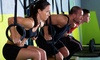 Mt. Tabor Crossfit - Montavilla: CrossFit Classes at Mt. Tabor Crossfit (Up to 78% Off). Two Options Available.