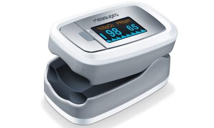 MeasuPro Instant Read Pulse Oximeter