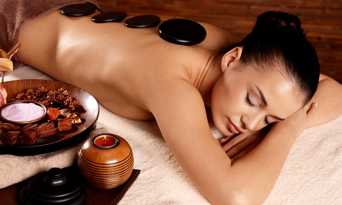 Synchronicity Wellness - Lambeth: Spa Package for One or Two  at Synchronicity Wellness (Up to 58% Off)