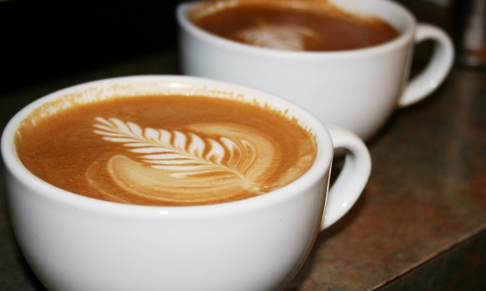 The Den Coffee House & Cafe - Downtown - Riverfront - 190th: Food, Drinks, and Retail at The Den Coffee House & Cafe (50% Off)