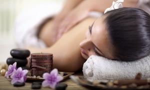 Bella Terra Organic Spa and Shoppe: 60-Minute Therapeutic Massage from Bella Terra Organic Spa and Shoppe (50% Off)