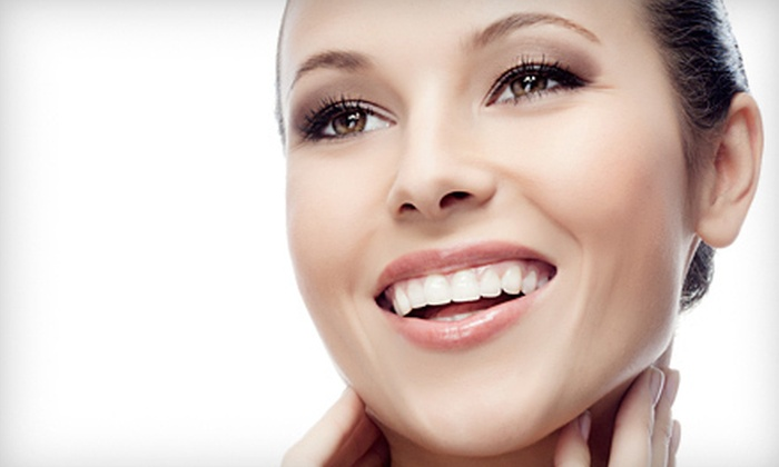 Beauty So Divine - Downtown Springfield: One, Two, or Three LED Revodent Teeth Whitening Treatments at Beauty So Divine (Up to 78% Off)