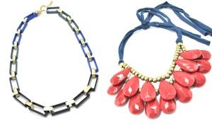 Valentina Fashion Jewelry: $32 for $59 Groupon — Valentina Fashion Jewelry