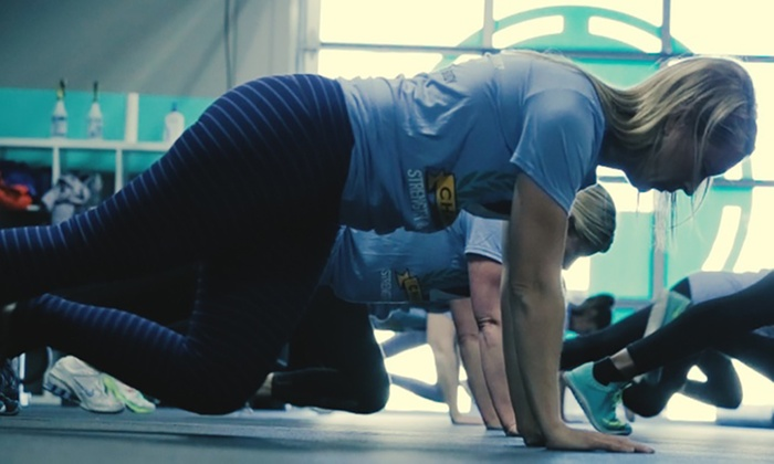 Champion Strength and Conditioning - Champion Strength and Conditioning: 4-Week Women's Small Group Personal Training for 1 or 2 at Champion Strength and Conditioning (Up to 76% Off)
