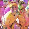 Up to 55% Off The Colorful 5K – Graffiti Run