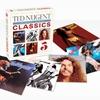 $17.99 for Ted Nugent Five-CD Set
