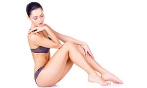 Estetic: Depilacja woskiem bikini (19,99 zł) lub całych nóg za 39,99 zł i więcej w gabinecie Estetic