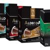 Aldecoa Nespresso-Compatible Coffee and Tea Capsules (40 or 50-Count)