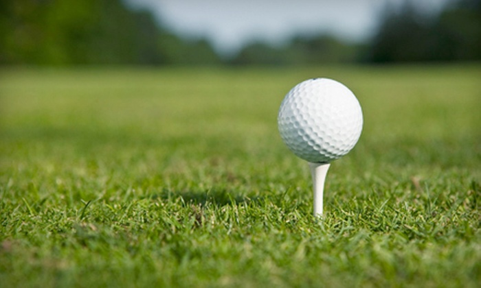 Lake Wilderness Golf Course - Maple Valley: $35 for 18-Hole Round of Golf for Two at Lake Wilderness Golf Course (Up to $70 value)