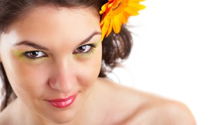 Zen Skin Spa: 66% Off Microdermabrasion Treatment at Zen Skin Spa