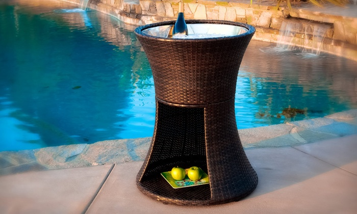 Aspen Wicker Beverage Caddy: $99.99 for an Aspen Wicker Beverage Caddy ($229 List Price). Free Shipping and Returns.
