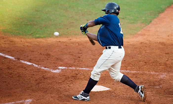 Mobile BayBears - Hank Aaron Stadium: Mobile BayBears Fan Experience Packages at Hank Aaron Stadium (Half Off). Multiple Games Available.