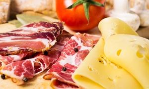 Fiambreria Cittadella - Caballito: Desde $199 por picada para cuatro, seis u ocho en Fiambrería Cittadella - Caballito
