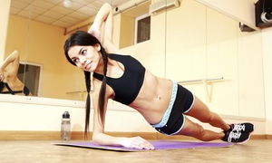 The Martial Arts Fitness Center: Six Weeks of Membership and Unlimited Fitness Classes at The Martial Arts Fitness Center Llc  (69% Off)