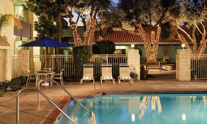 null - Orange County: Stay at The Hotel Fullerton in Fullerton, CA. Dates Available into April.