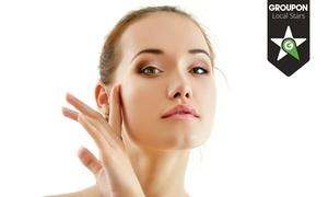 BEAUTY FACE Gabinet Kosmetologii Medycznej: Oksybrazja lub mikrodermabrazja diamentowa z kremem od 29,99 zł i więcej Beauty Face