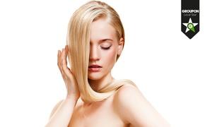 COCCOLE SONORE BENESSERE & BELLEZZA: 3 o 6 pieghe con uno o 2 tagli e scrub per viso e corpo (sconto fino a 87%)