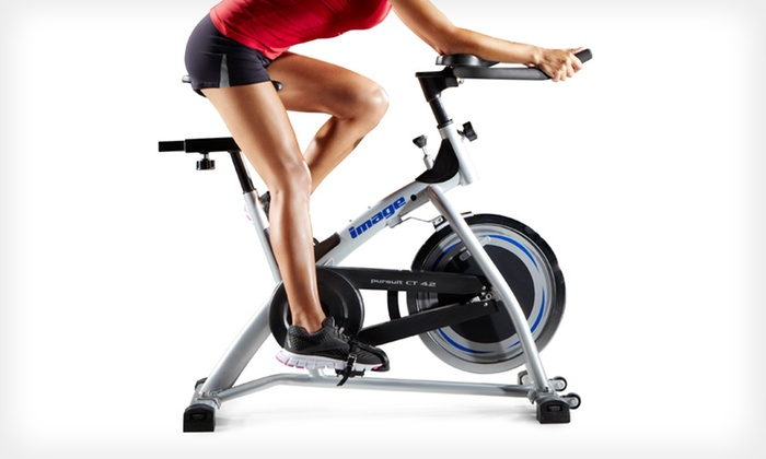 Image Indoor Cycle: $229.99 for an Image Indoor Cycle ($399.99 List Price). Free Shipping.
