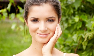 Glowry Skin & Boutique: One, Two, or Three 60-Minute Facial Skin Treatments at Glowry Skin & Boutique (Up to 58% Off)