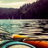 Up to 50% Off Kayak or Stand-Up Paddleboard Rental