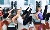 California Fitness - California Fitness: 5 ou 10 pass pour cours collectifs et salle de musculation dès 19,99 € chez California Fitness