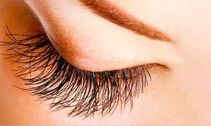 Zaina Salon: $125 for a Full Set of Mink Eyelash Extensions at Zaina Salon ($250 Value)