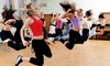 J&V Zumba - Mentor Shore Estates: 10, 20, or One Month of Unlimited Zumba Classes at J&V Zumba (Up to 51% Off)
