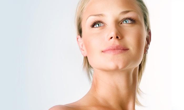 Svenska Anti-Aging Treatment Center - Melville: 60-Minute Radio-Frequency Skin Tightening Treatment from Svenska Anti-Aging Treatment Center (50% Off)