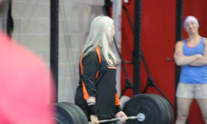 NorthWest Strength & Performance - NorthWest Strength & Performance: 10 CrossFit Classes at NorthWest Strength & Performance  (40% Off)