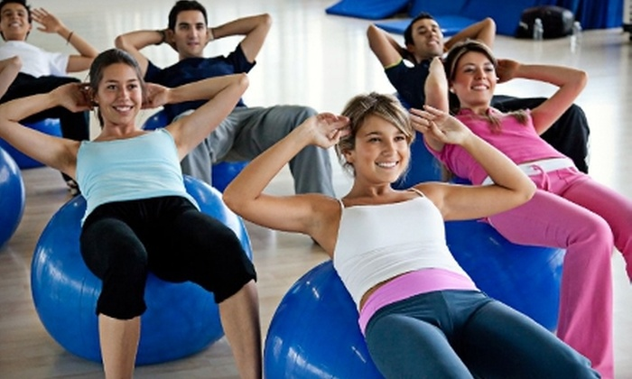 The Rite Bite - Orange: Two-Month Silver or Gold Gym Membership or 15-Class Pass at The Rite Bite (Up to 70% Off)