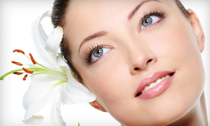 Newity Laser - Sherwood Park: Two IPL Photofacial Treatments for One Small Area or One Large Areas at Newity Laser (Up to 55% Off)