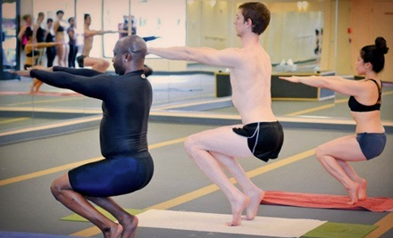 One Month of Unlimited Bikram Yoga Classes or 10 Bikram Yoga Classes at Bikram Yoga Burien (Up to 82% Off)