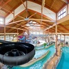 Kid-Friendly Ohio Hotel with Indoor Water Park