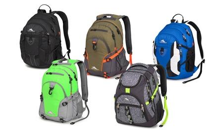 High Sierra Backpacks from $24.99–$47.99
