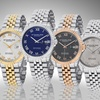 Stührling Original Men's Classic Bracelet Watches
