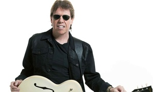 George Thorogood & The Destroyers: George Thorogood & The Destroyers on February 28 at 7 p.m.