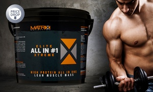 Matrix Protein Powder