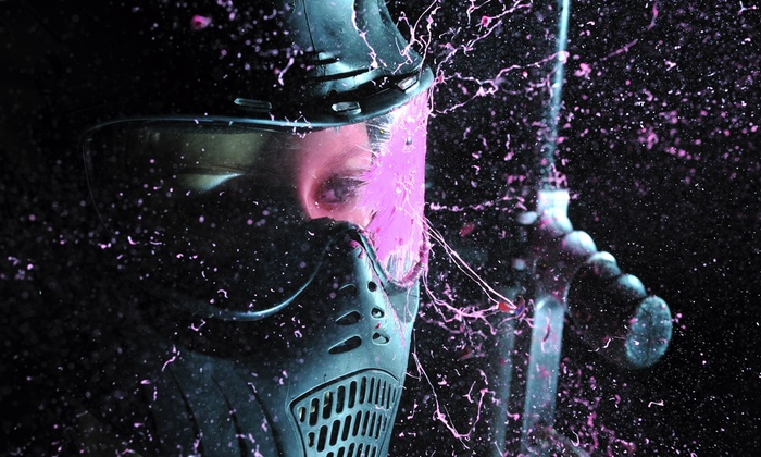 San Diego Paintball Park - San Diego Paintball Park: $219 for One Week of Paintball Summer Camp at San Diego Paintball Park ($475 Value)