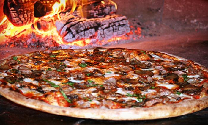La Villa Pizzeria & Restaurant - Park Slope: $15 for $30 Worth of Italian Food at La Villa Pizzeria & Restaurant