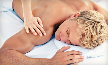 1-Hour Massage (a $65 value) - Paun Family Chiropractic and Wellness in Highland