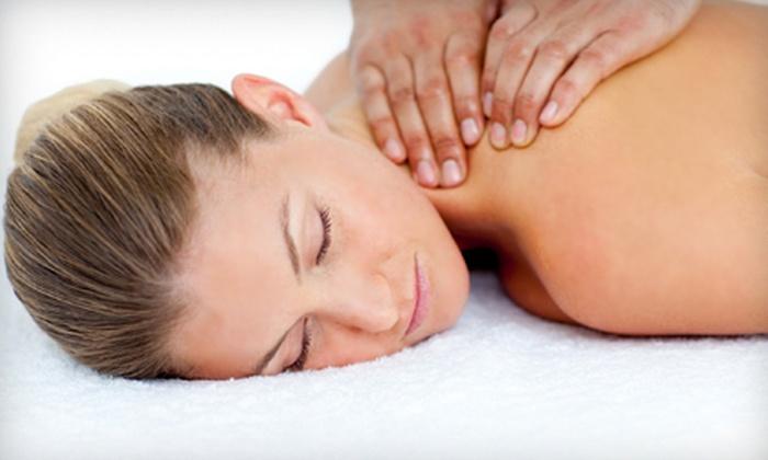 "Michael Kelley Salon & Day Spa - Ventura: $35 for a One-Hour ""Jello Mold"" Massage at Michael Kelley Salon & Day Spa ($70 Value)"