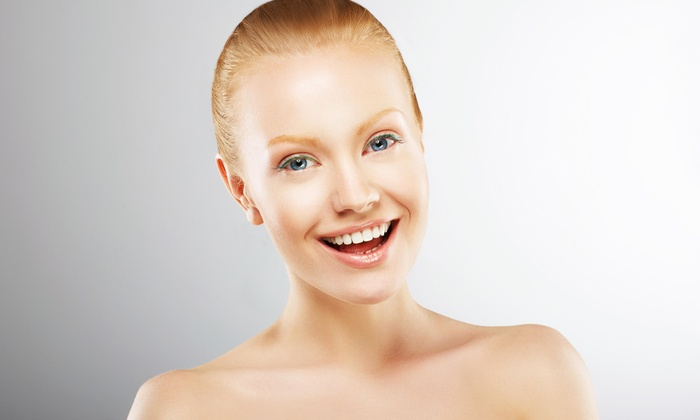 THE Medical Spa-A - Multiple Locations: An Acne Treatment at THE Medical Spa (45% Off)