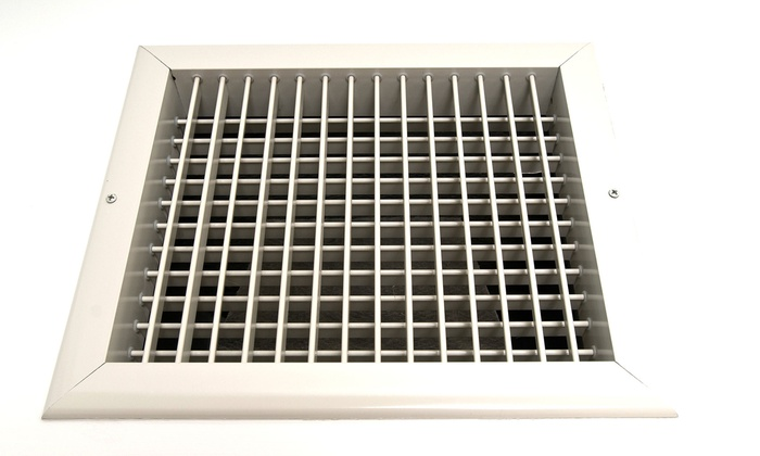 Fresh Air - Linden: Air-Duct Cleaning with Chimney Inspection and Optional Dryer-Vent Cleaning from Fresh Air (84% Off)