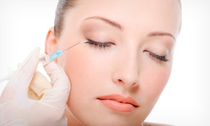 Health Avenue Polyclinics: Facial Injections on a Choice of Area at Health Avenue Polyclinics*