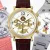 Up to 81% Off Disney Watches